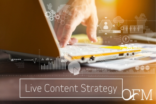 These numbers reveal why you need a live content strategy
