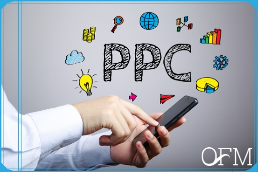 The different types of PPC advertising