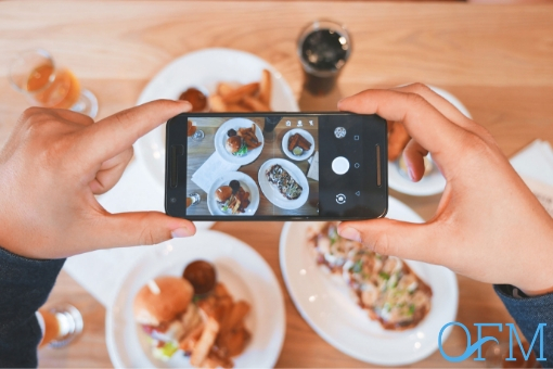 The importance of social media for restaurants
