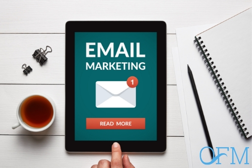 Easy ways to grow your email marketing list