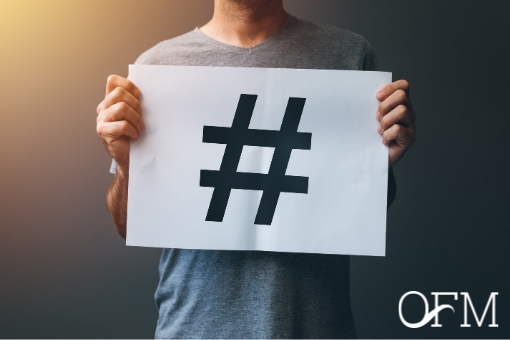 Promoting Your Brand Using Hashtags