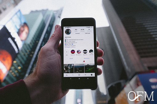 What businesses need to know about Instagram